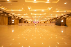 Maharaja Banquet Hall, Mumbai