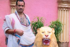 Acharya Anil Pandey