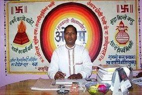 Acharya Mahesh