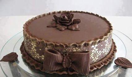 Designer Cake Shop, Kolkata