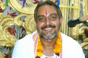 Astrologer Hemant Kumar