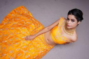 Priyanka Agarwal, Chowk, Lucknow