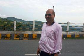 Naresh Kumar Dabbuji