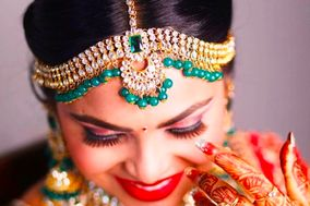 Annu Singh Makeover