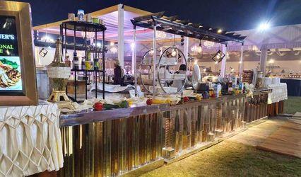 Mayuri Caterers, TT Nagar
