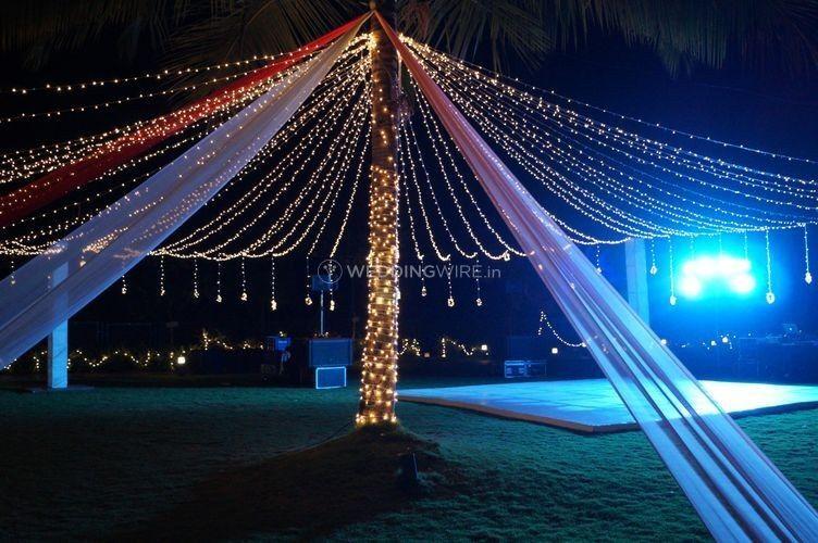Gethsemane Wedding Lounge