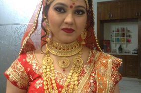 Shingar Beauty Parlour, Jagraon