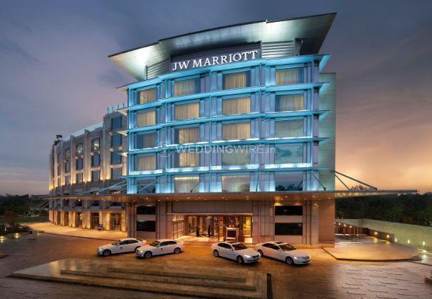 JW Marriott Chandigarh