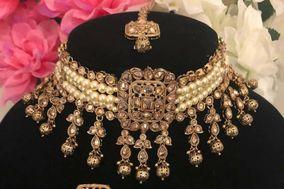 Shingar Kala Artificial Jewellery Showroom