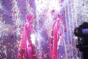 The Indian Luxury Wedding