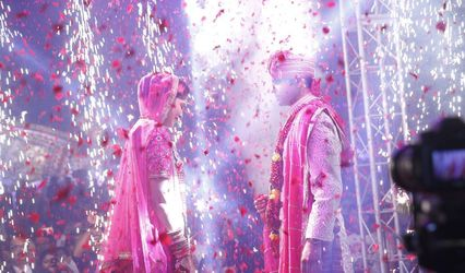 The Indian Luxury Wedding