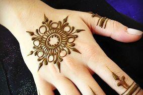 Aradhana Mehendi Art