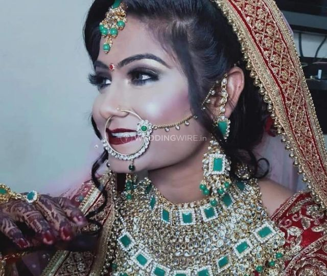 Aashna Makeover
