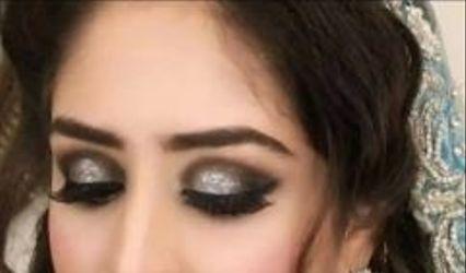 Arshi Makeup Artist
