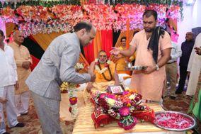 Narayan Jyotish Kendra, Narela