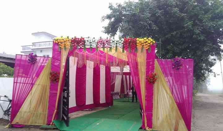 Sunny Florist, Jalandhar