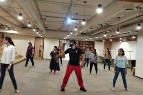 Irfan's Dance Classes