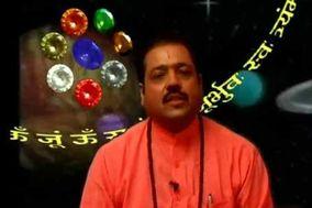 Astrologer K.P.Tripathi