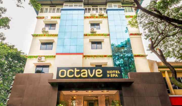 Octave Hotel, JP Nagar