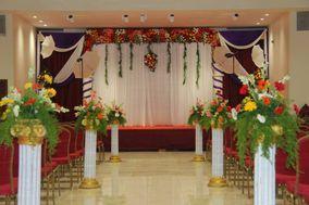 Vishnukrupa Hall