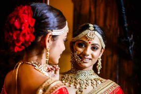 Makeup Artistry by Rituu Gandhi