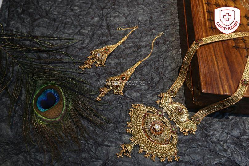 Jewel Palace Alambagh