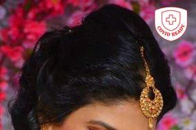 Bridal Makeup Artist Kriti B