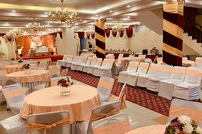 Hotel Kashish Residency