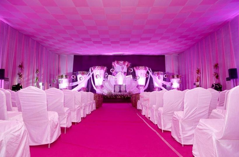 Razzmatazz Events & Weddings
