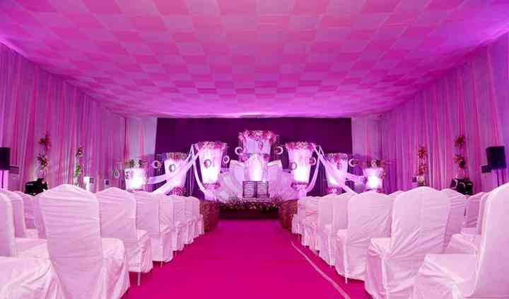 Razzmatazz Events & Weddings