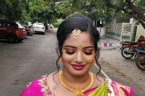 The Lavenders N Pink by Nirmala, Bangalore