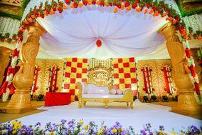 Mayuri Flower Decoration