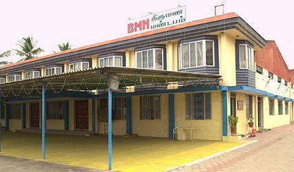 BMN Kalyana Mandapam