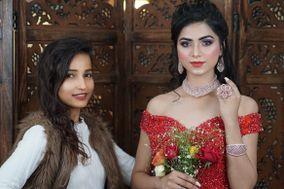 Shikha Kashyap Makeup Educator
