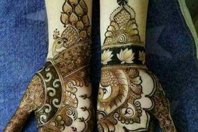 Hari Om Mehandi Artist
