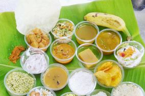 S N Catering Service