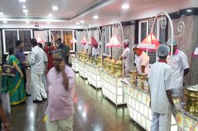 Sri Annapoorani Catering Services