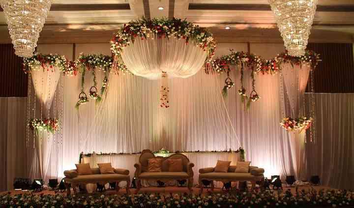 DG Wedding Decorators