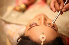 Smash Look - Mr Swamy Bridal Makeup Artist