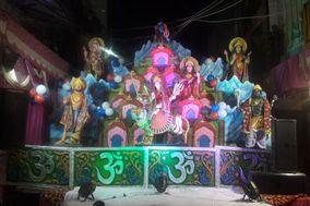 Charu Sharma & Party