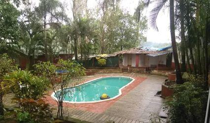 The Jungle Resort Amba
