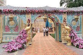 Sangam Tent House, Lucknow