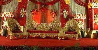 Wedding Flower Decorators Bangalore
