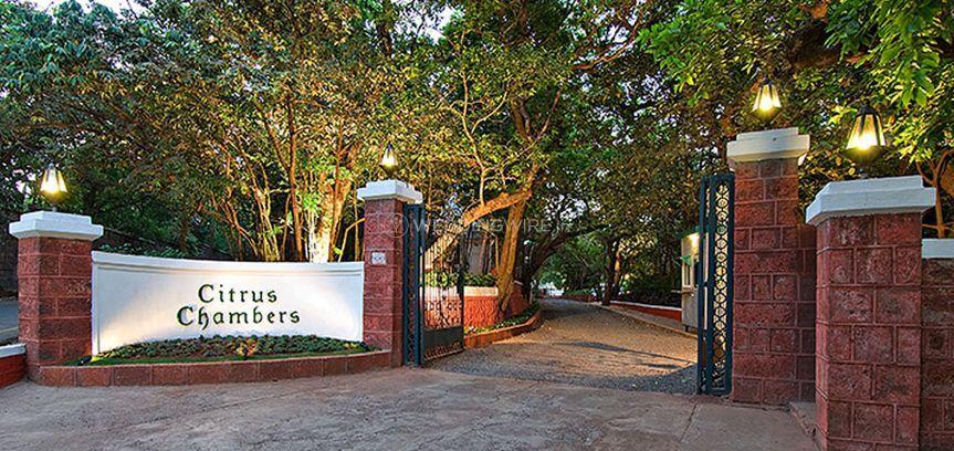Citrus Chambers, Mahabaleshwar