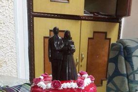 Sonia 's Cake n Bake