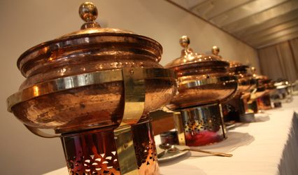 Bombay Essence Caterers 1