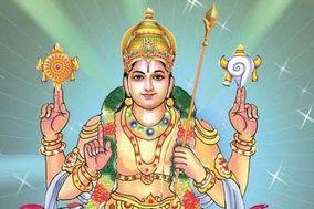 Sree Vishwaksena Jothishyalayam