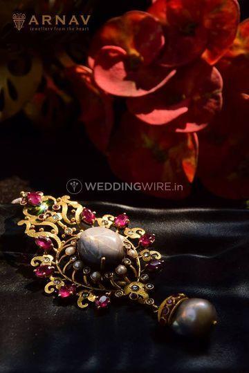 Arnav jewellery
