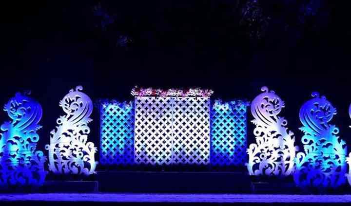 Shree Laxmi Lawns