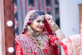 Naaz Bridal Makeovers